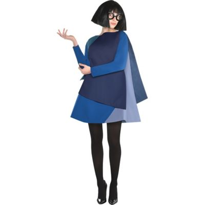 Womens Mrs Incredible Costume The Incredibles Party City