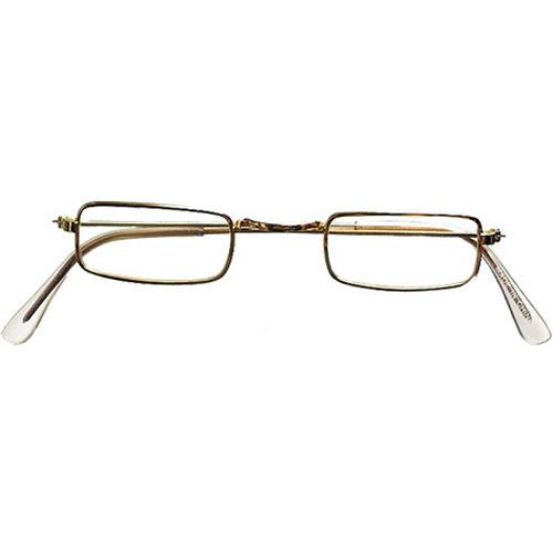 Gold Granny Glasses Image #1