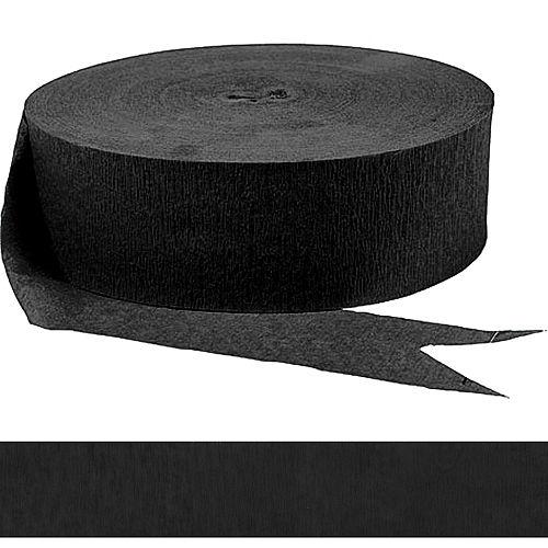 Black Streamer Image #1
