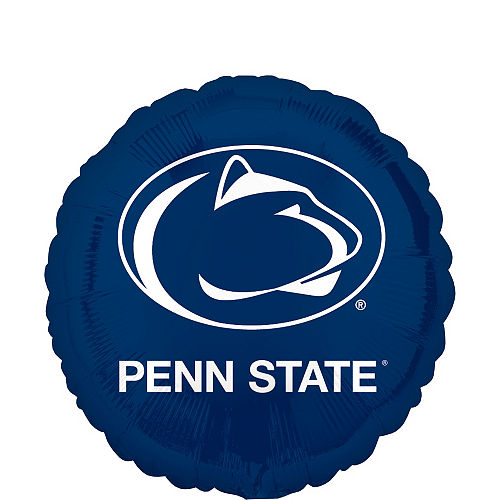 Nav Item for Penn State Nittany Lions Balloon Image #1