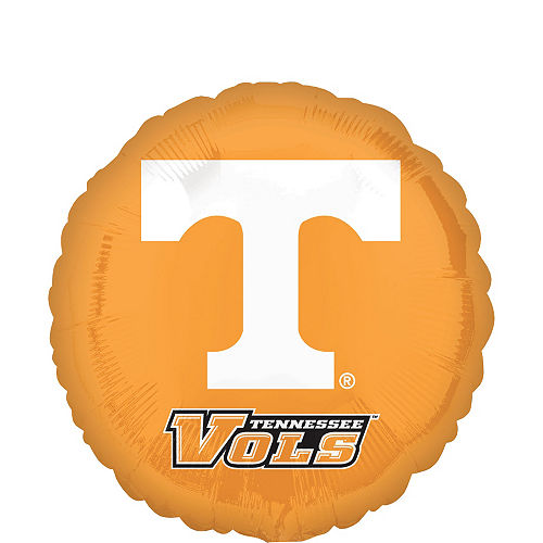 Tennessee Volunteers Balloon Image #1