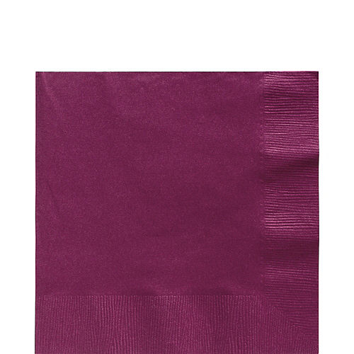 Berry Lunch Napkins 50ct Image #1