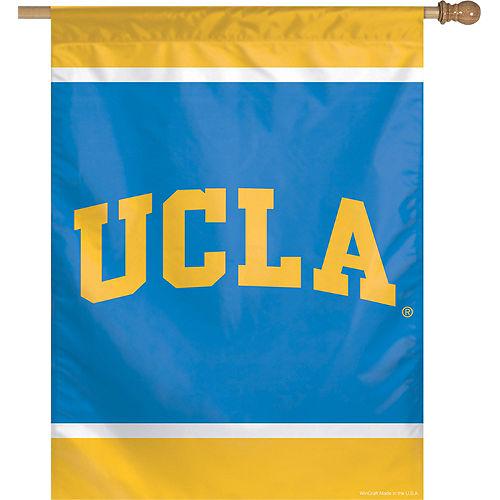 UCLA Bruins Banner Flag Image #1