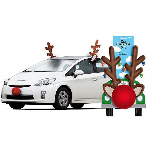 Reindeer Car Kit Image #1