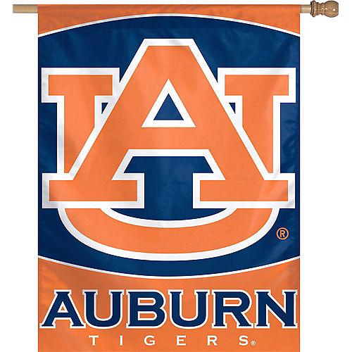 Auburn Tigers Banner Flag Image #1