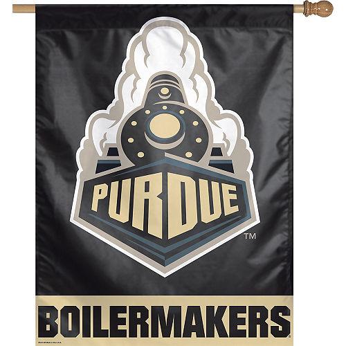Purdue Boilermakers Banner Flag Image #1