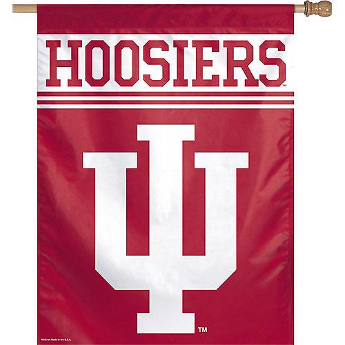 Indiana Hoosiers Banner Flag Image #1