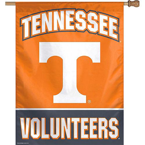Tennessee Volunteers Banner Flag Image #1