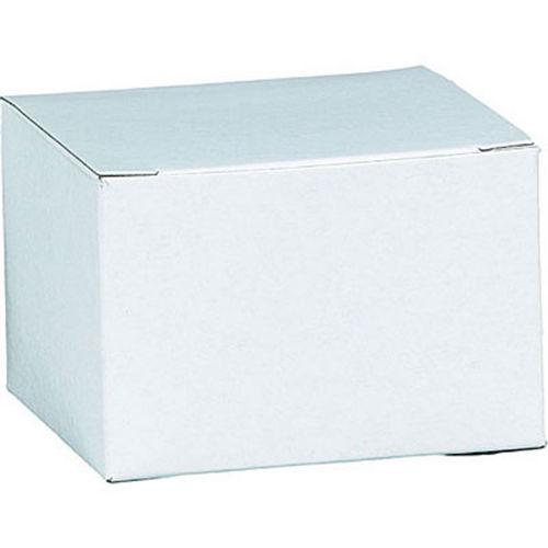 White Jewelry Gift Box Image #1