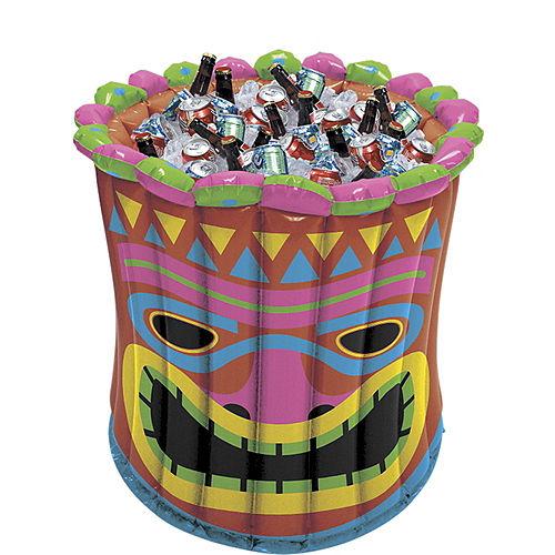 Tiki Inflatable Cooler Image #1
