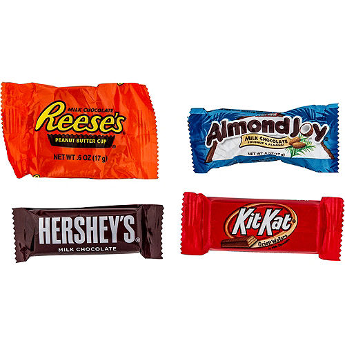 Hershey's Chocolate All Time Greats Mix 30ct Image #2