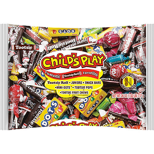 Child's Play Funtastic Tootsie Roll Favorites 26oz Image #1