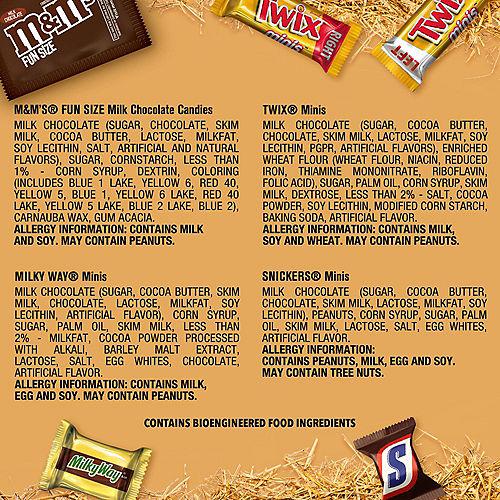 Mars Chocolate Variety 80pc Image #2