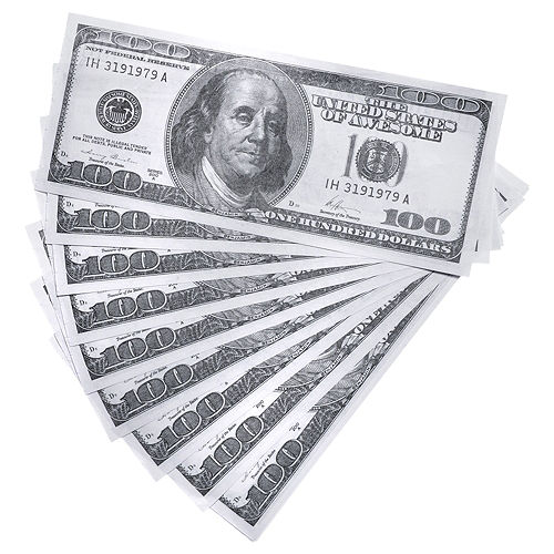 Big Daddy Money Image #1