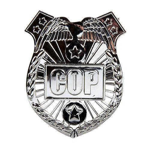 Police Badge Image #1