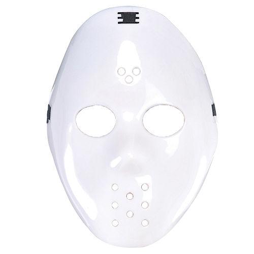 Hockey Mask Image #1