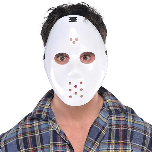 Hockey Mask Image #2