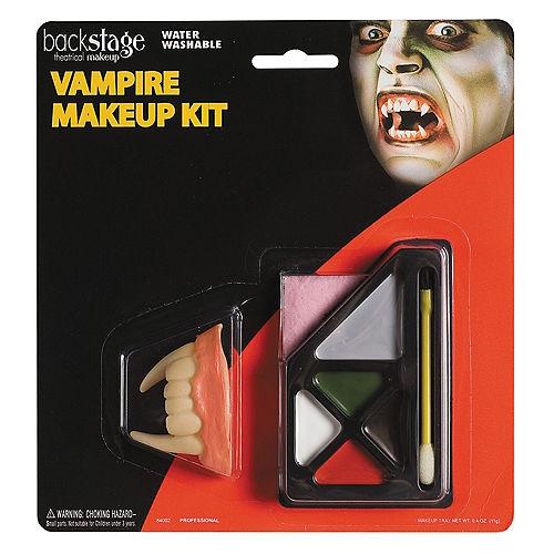 Classic Vampire Makeup Kit Image #1