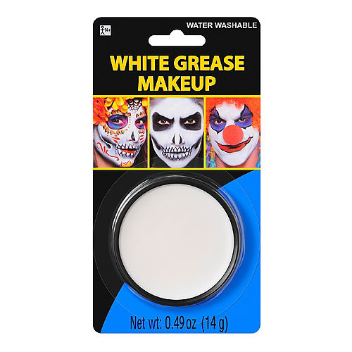 White Grease Makeup 0.49oz Image #1