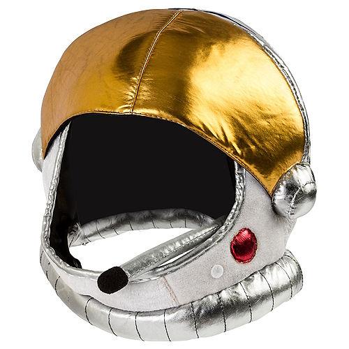 Astronaut Helmet Image #1