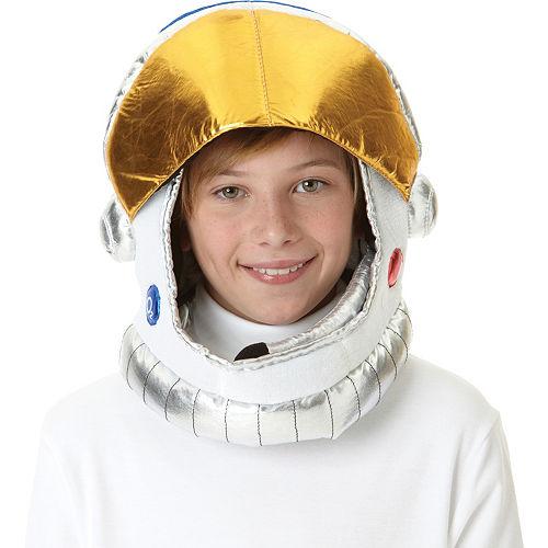 Astronaut Helmet Image #2