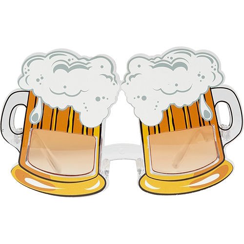 Beer Mug Sunglasses Image #1