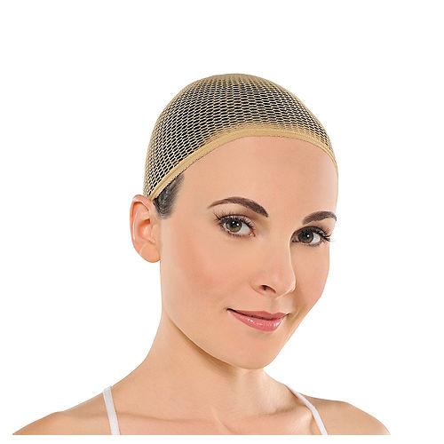 Wig Cap Image #1