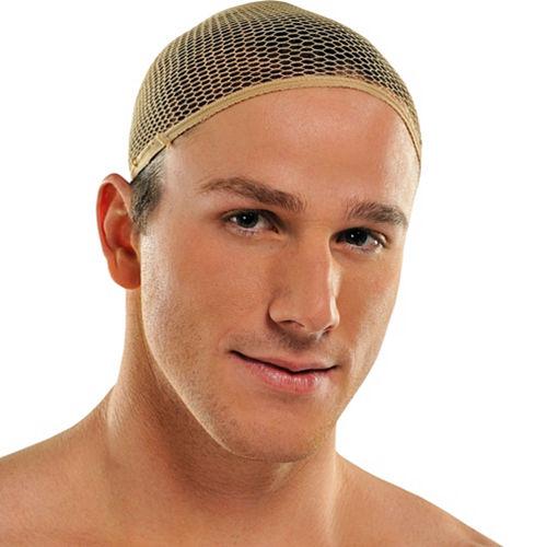Wig Cap Image #2