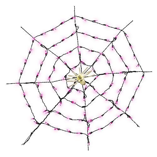 Spider Web Lights Image #1
