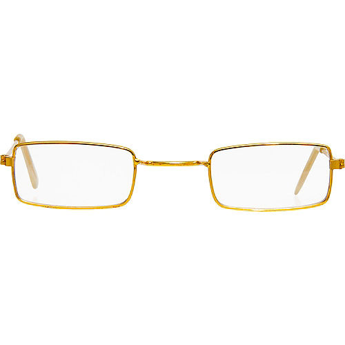 Santa Glasses Image #1