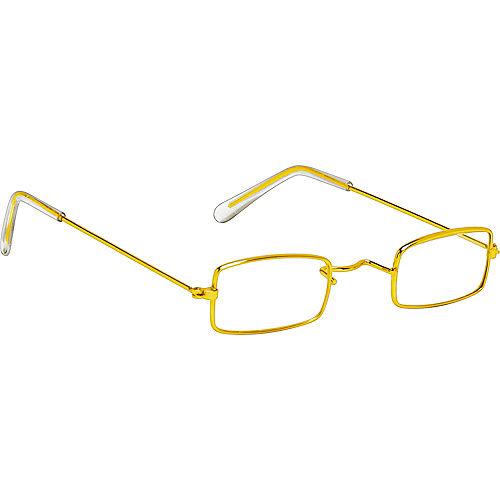 Santa Glasses Image #2