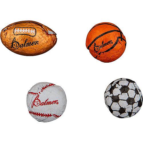 Palmer SuperSports Chocolate Balls 185pc Image #2