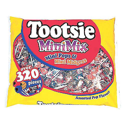Tootsie Mini Mix 320ct Image #1