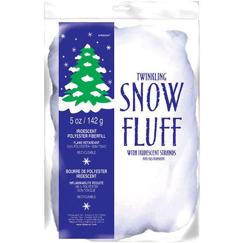 Twinkling Snow Fluff Image #1