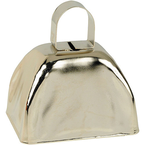 Cow Bell 3in Image #1