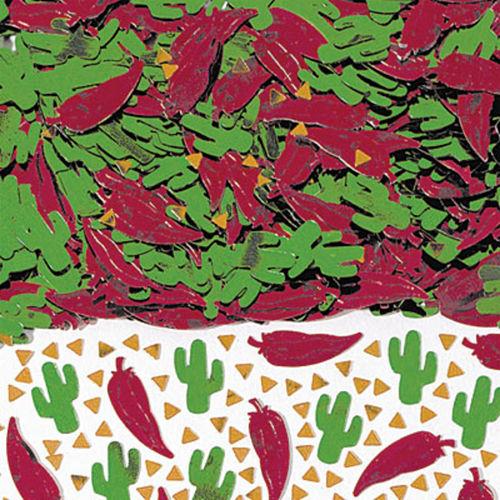 Fiesta Confetti Image #1
