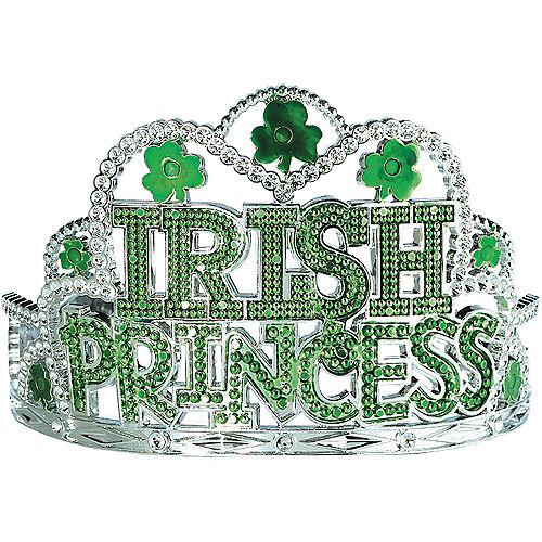Irish Princess Tiara Image #1