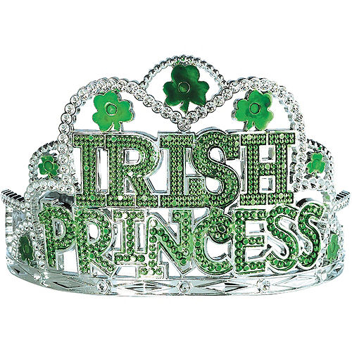 Irish Princess Tiara Image #2
