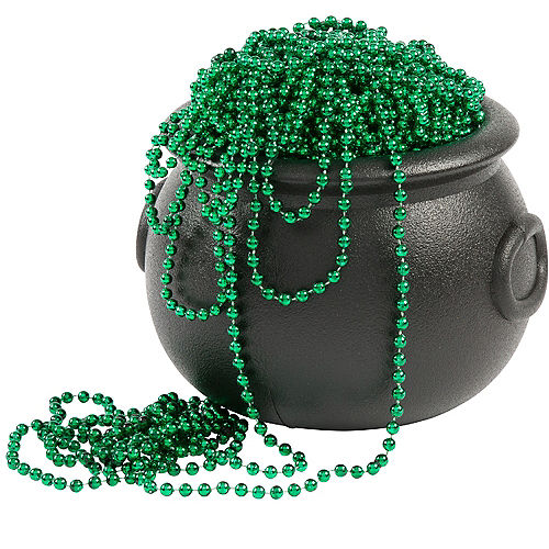 Pot O' Bead Necklaces 60ct Image #1