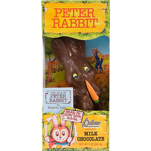 Palmer Milk Chocolate Peter Rabbit Image #1