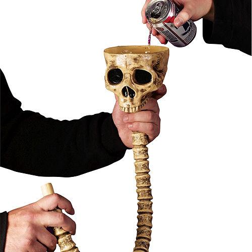 Skull Funnel Image #2