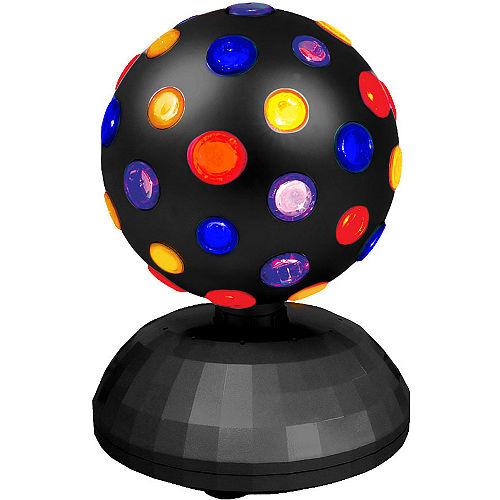 Disco Rainbow Globe Light Image #1