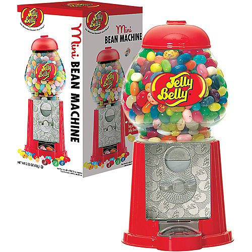 Jelly Belly Mini Bean Machine & Jelly Beans Image #2