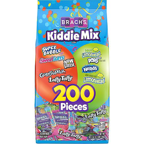 Farley's Kids Combo Candy 230pc Image #1