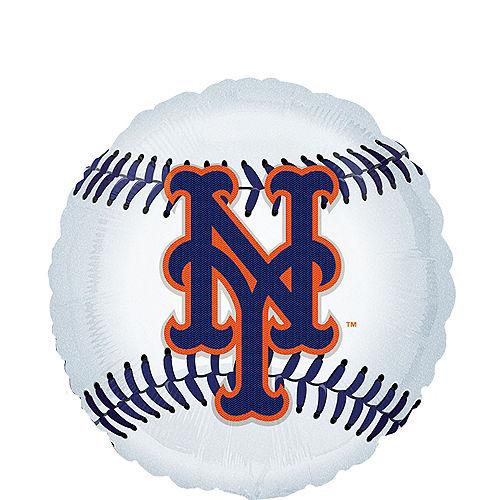 New York Mets Balloon - Baseball Image #1