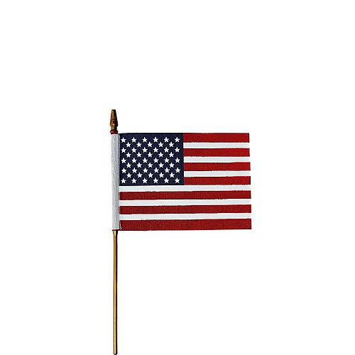 Small American Flag Image #1