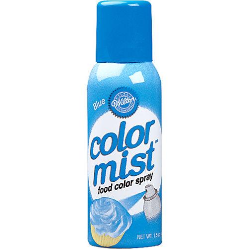 Wilton Blue Color Mist Image #1