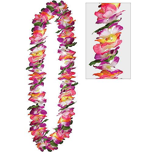 Maui Flower Lei Image #1
