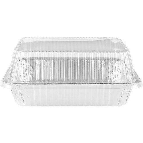 Aluminum All Purpose Pans & Lids Image #1