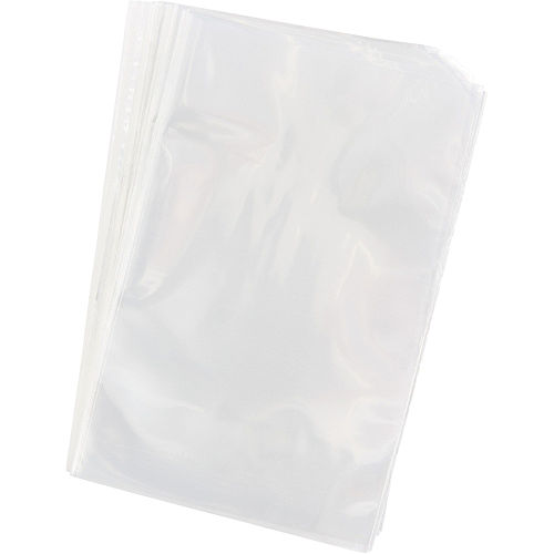 Wilton Clear Party Bags 100ct Image #1